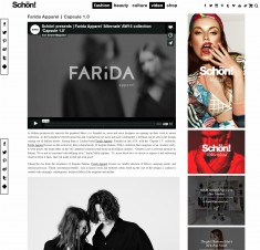 http://www.schonmagazine.com/farida-apparel/