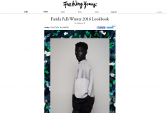 http://fuckingyoung.es/farida-fallwinter-2016-lookbook/
